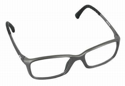 Essayer les lunettes atol
